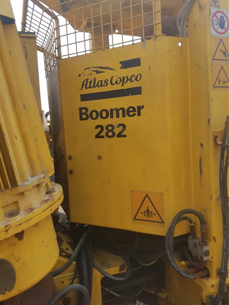 Used Underground Mining Equipment For Sale